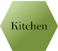 Kitchen DIY inspiration custom work Merchant Kitty