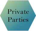 Private craft parties host a craft party for your next gathering